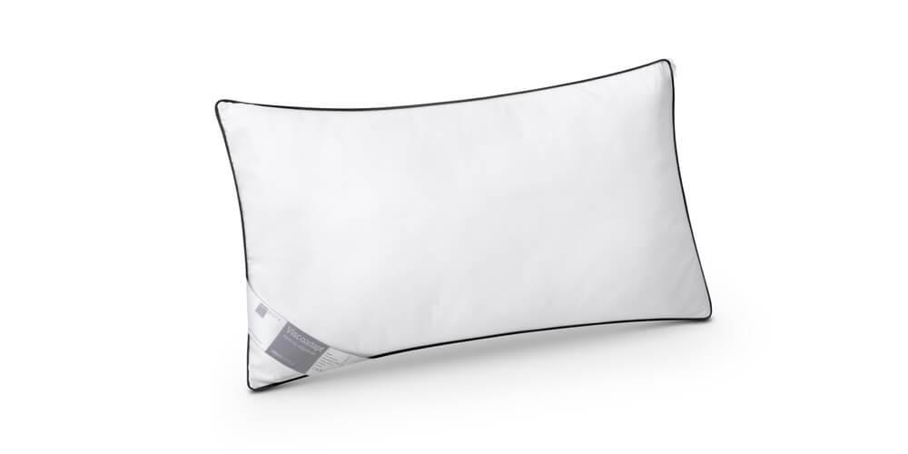 almohada sonpura microfibra caricias