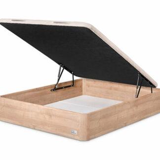 canape madera sonpura solid