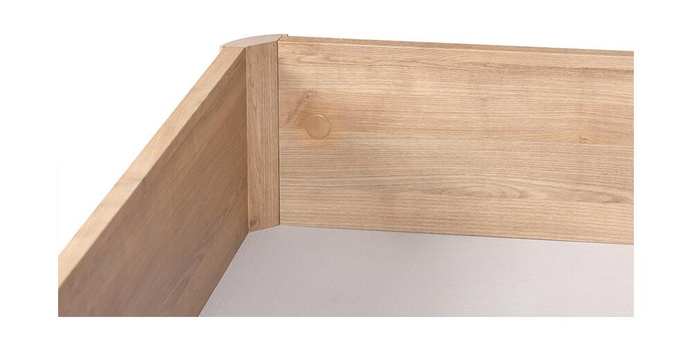 canape sonpura solid detalle interior