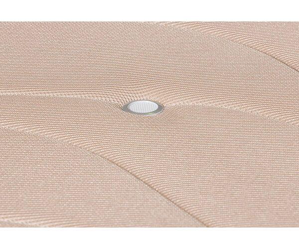 canape sonpura solid detalle tejido