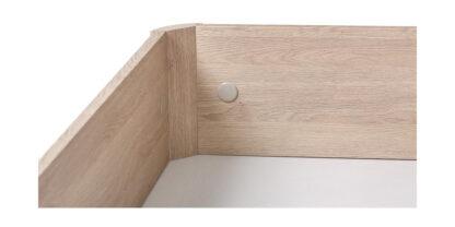 canape sonpura max madera detalle interior