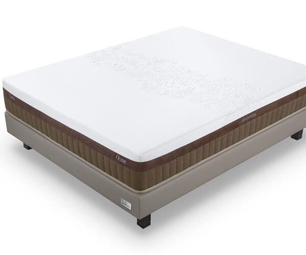 colchón sonpura zen firm
