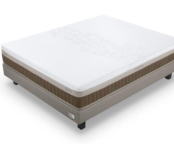 colchón sonpura zen suave
