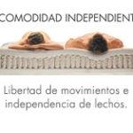 comodidad independiente