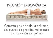 precision ergonomica
