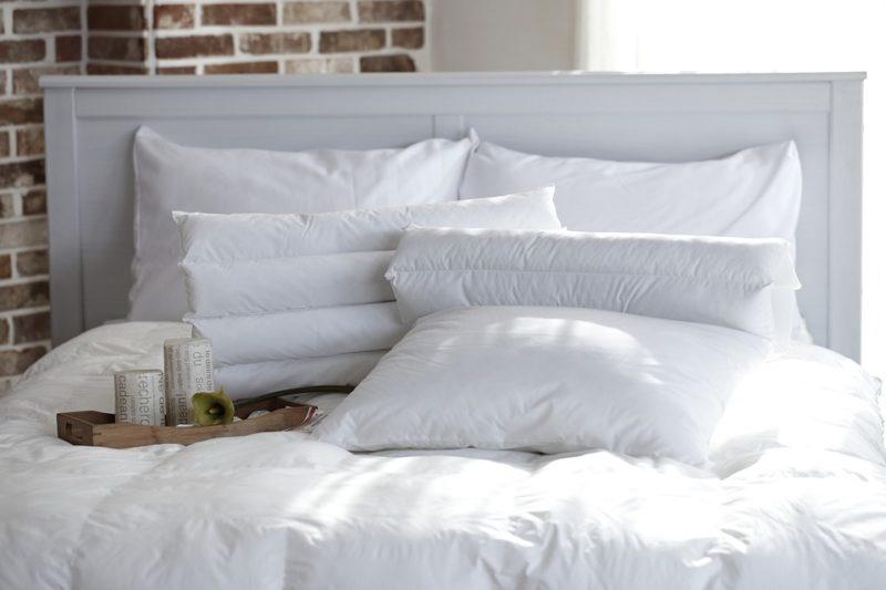 almohada viscoelástica