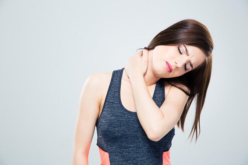 prevenir el dolor de cuello