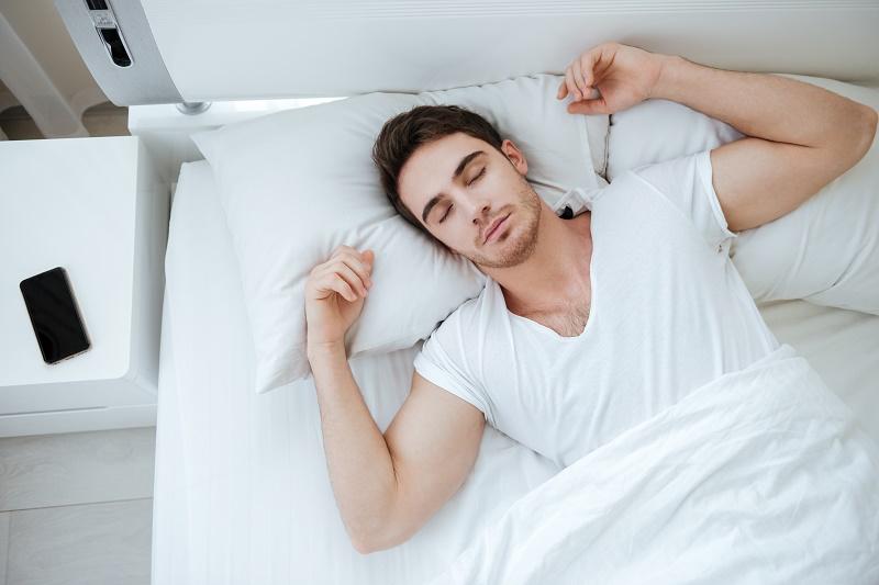 Cómo dormir fresco en verano