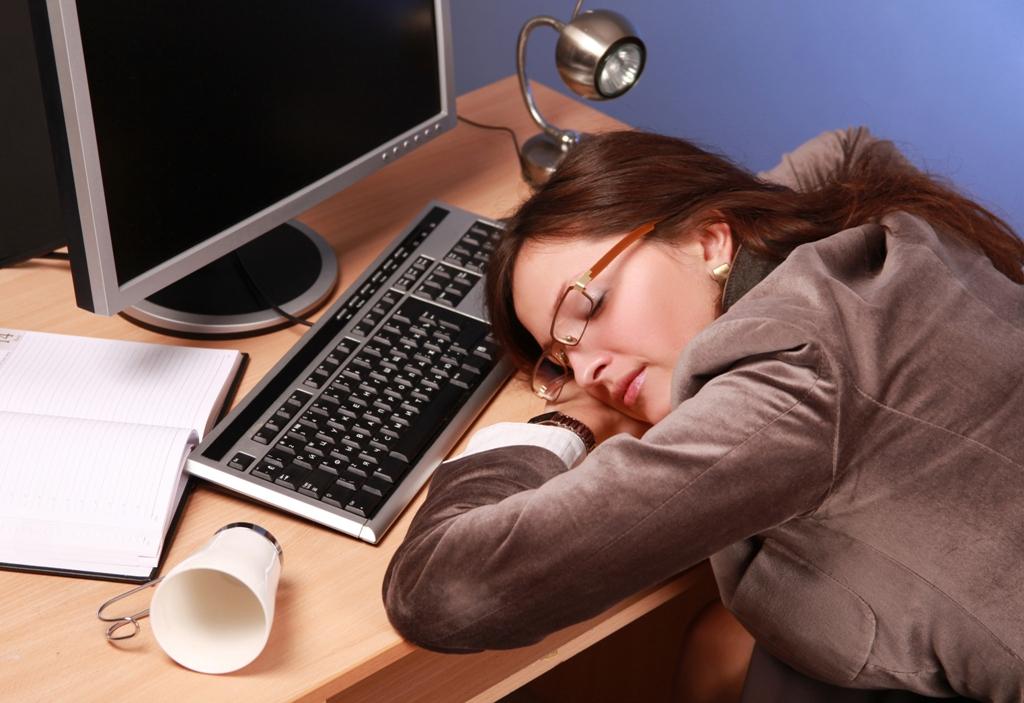 Cómo incide el sueño en la productividad laboral