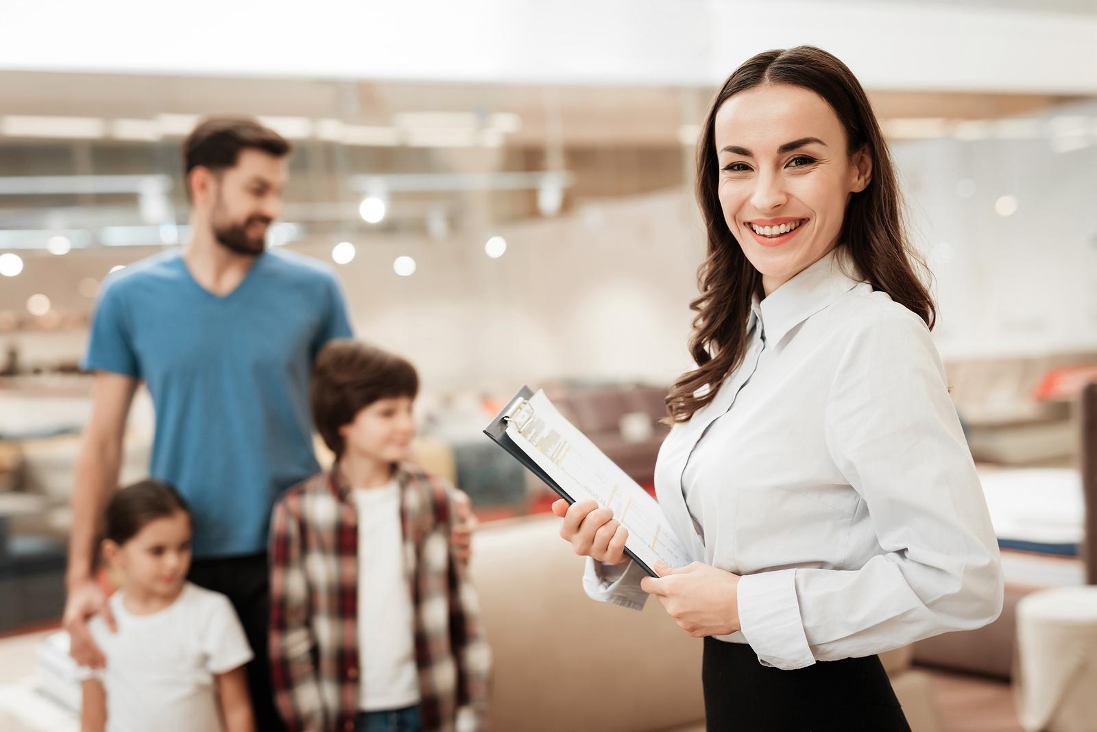 5 competencias básicas de un buen asesor de colchones