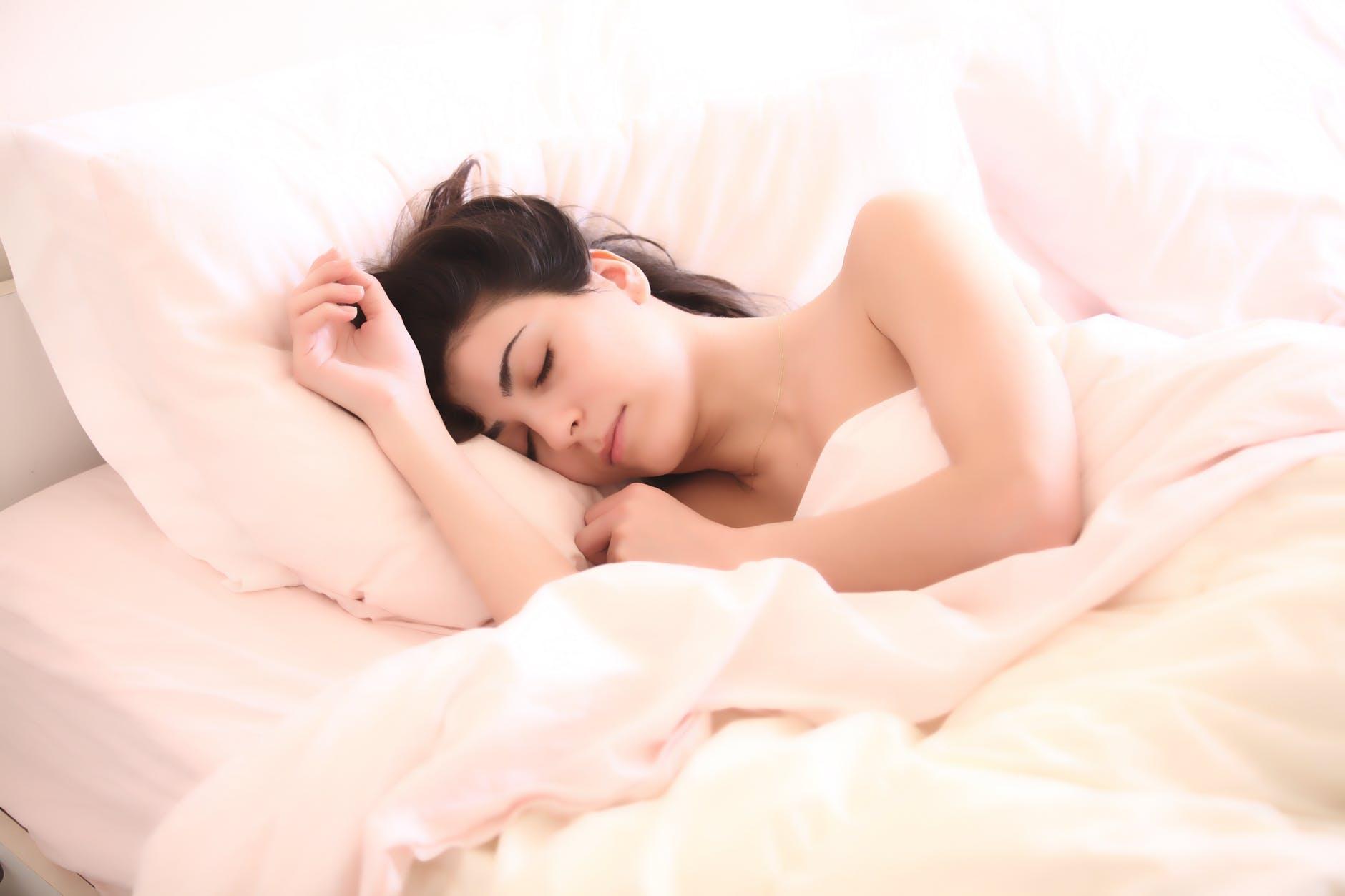 evitar antes de ir a dormir