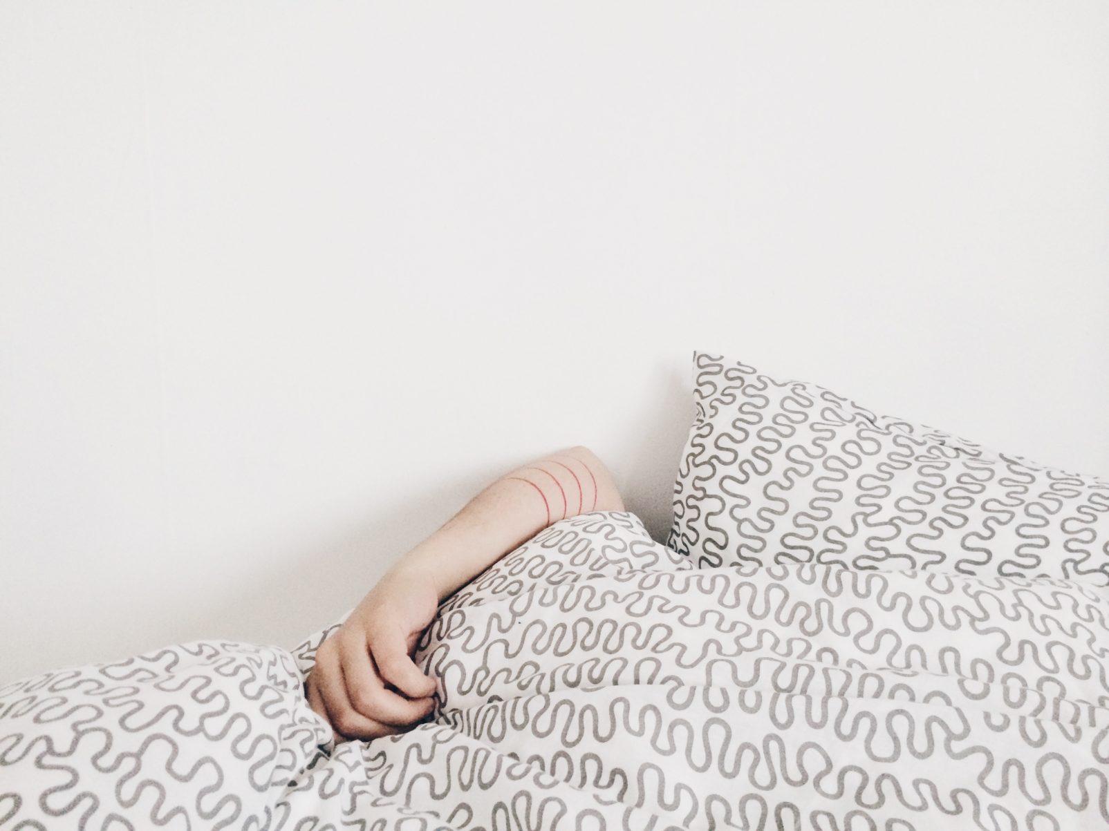 duración del colchón